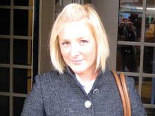 Caroline Orriss outside court - news040209_05