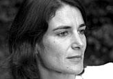 Novelist Esther Freud