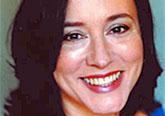 Actor Arabella Weir