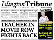 TEACHER IN ROW MOVIE ROW FIGHTS BACK
