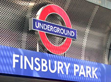 Youths to be banned from tube station