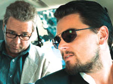 BODY OF LIES  Directed by Ridley Scott