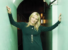Jo Whiley - PREVIEW: MENCAP LITTTLE NOISE SESSIONS  Union Chapel