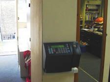 West End News Fingerprinting Scheme